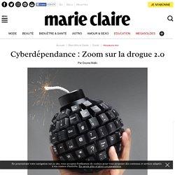 Cyberdépendance : La nouvelle drogue 2.0