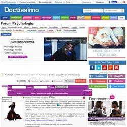Solutions pour guérir de la cyberdépendance - Forum libre Psychologie