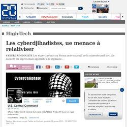 Les cyberdjihadistes, ue menace à relativiser