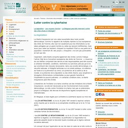 Centre interfédéral pour l'égalité des chances/Centre fédéral Migration