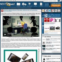 Contre le cyberharcèlement, l'Éducation nationale mise sur la prévention