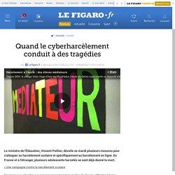 Pearltree tiers 2 : Quand le cyberharcèlement conduit à des tragédies