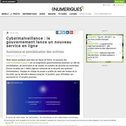 Cybermalveillance: le gouvernement lance un nouveau service en ligne