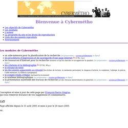 Cybermétho