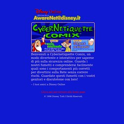 CyberNetiquette