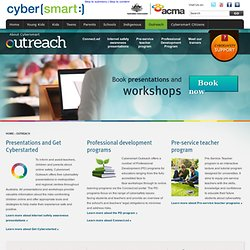 Cybersmart Outreach