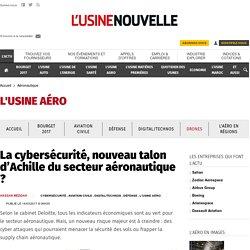 La cybersécurité, nouveau talon d'Achille du secteur aéronautique ? - Aéronautique