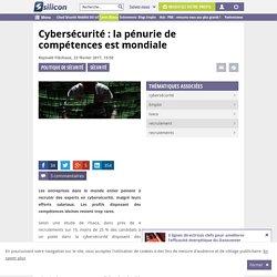 Cybersécurité : la pénurie de compétences est mondiale