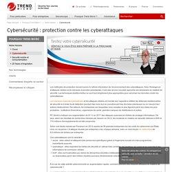 Cybersécurité: protection contre les cyberattaques