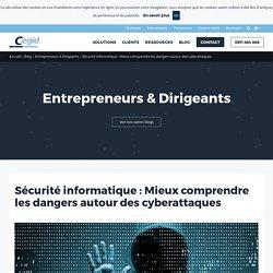 Cybersécurité : comment faire face aux cyberattaques ransomware ?