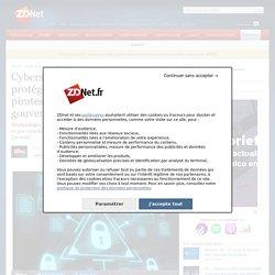 Cybersécurité : le guide pour protéger votre vie privée contre les pirates, les espions et le gouvernement