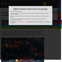 Cybersécurité : 560 milllions d'identifiants volés dans la nature