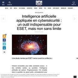 Intelligence artificielle appliquée en cybersécurité : un outil indispensable pour ESET, mais non sans limite