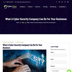 Ultimate Facts : Cyber Security for the Manufacturing Industry