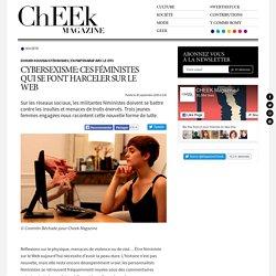 Cybersexisme: Ces féministes qui se font harceler sur le Web