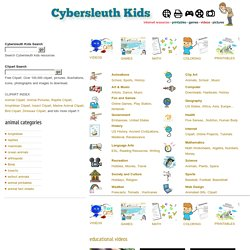 CyberSleuth Kids.com :Student Homework Helper