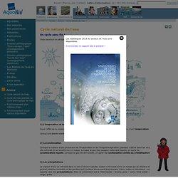 AquaWal, tout savoir sur l'eau