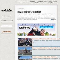 Actibloom Sport