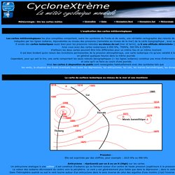 CycloneXtrème - Météo Cyclone Ouragan Typhon