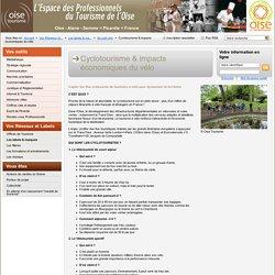 Cyclotourisme & impacts économiques du vélo / Accueil vélo / Les labels & marques / Vos Réseaux et Labels - CDT Oise