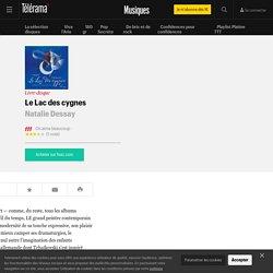 Le Lac des cygnes , Natalie Dessay - Albums