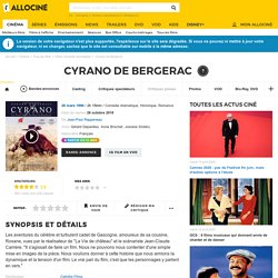 Cyrano de Bergerac - film 1990