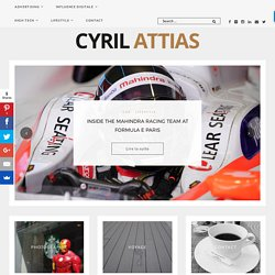 Cyril Attias\Digital Experience