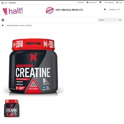 Buy Cytosport Monster Creatine online in India at Low Price