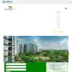 Dự án Căn hộ Celadon City Tân Phú