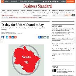 D-day for Uttarakhand today
