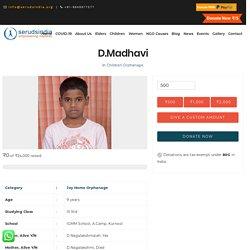 D.Madhavi - Seruds