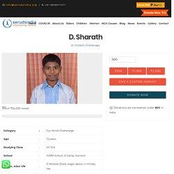 D. Sharath - Seruds