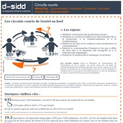 D-SIDD//Fiche #1 Circuits courts