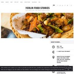 Da Jia Le - Berlin Food Stories