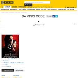 Da Vinci Code - film 2006