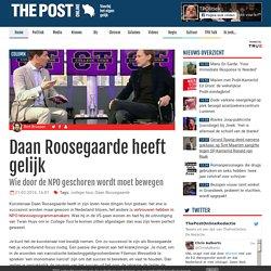 Daan Roosegaarde heeft gelijk