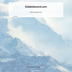 Dabbleboard - Online whiteboard for drawing & team collaboration