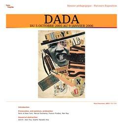 DADA Dossier