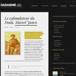 DADAISME / Marcel Janco