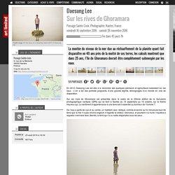 Daesung Lee, Sur les rives de Ghoramara,