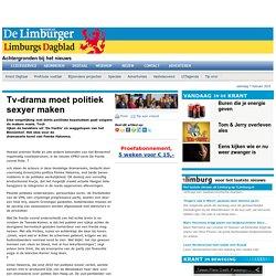 Dagblad De Limburger - Limburgs Dagblad