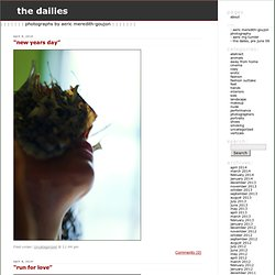 the dailies