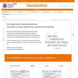 """Daimler: Mit der """"Schwarm-Organisation"""" auf den Premium-Thron"""
