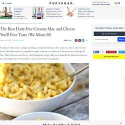 Mac and Cheese à la carotte et aux haricots blancs