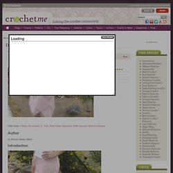 Crochet Pattern Central - Free Women's Dress and Skirt