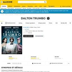 Dalton Trumbo - film 2015