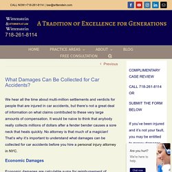 Queens Woman Injury lawyer