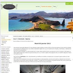 Jour 3 : Dambulla - Sigiriya - Sri Lanka (2012) - Carnets de voyages - Carnets-Voyages.org