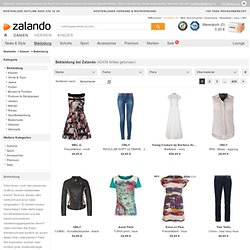 Damenmode bei Zalando im Summer Sale
