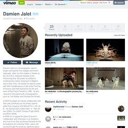 Damien Jalet